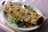 La Cocina Mexicana en Pocatello: La Chimichanga Muy Grande en el Restaurant  «El Jacalito» _DSC0584.jpg