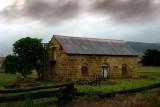 Old Tasmanian shack
