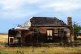 Tasmanian farmhouse