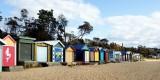 Mornington beach ~