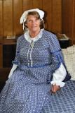 Cottage maid