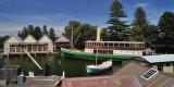 Flagstaff port ~