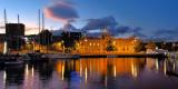 Constitution Dock - Hobart ~