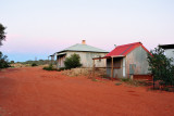 Cattle station buildings 2