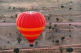 Ballooning in the Outback 2