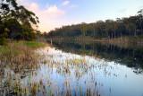 Lake Tyers 2