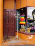 Old shopfront
