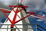 Windmill triangles