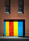 2nd PlacePentax Challenge #6 at Digital Photography Review Category:Urban