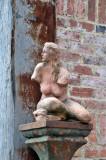 Clay Lady