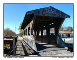 Volunteer Covered Bridge