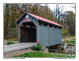Indian Fork Covered Bridge