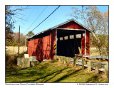 Martinsville Road Covered Bridge