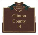 Clinton County 14