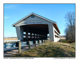 North Lewisburg Road Covered Bridge