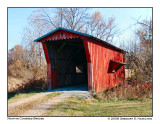 Mathys Covered Bridge
