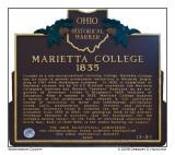 Marker 13-84-B