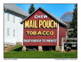 Mail Pouch Barns