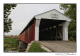 Eldean Covered Bridge
