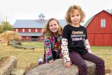 Slate Run Living Historical Farm