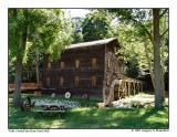 Wolf Creek/Pine Run Grist Mill