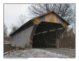 Chambers Road Covered Bridge