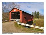 Shinn Covered Bridge