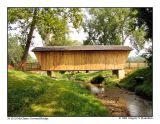 McCleery Covered Bridge