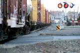 Long Freight