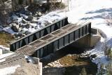 Georgetown Loop bridge