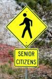 Senior Citizens Crossing