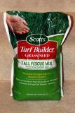 Tall Grass Mix