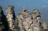 3 Sisters Rock Formation  Blue Mountains