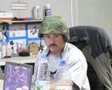 The adventures of Tim in Iraq-2,   Dec. 05 - Feb. 06