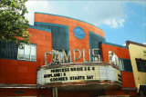 Campus Theater. Lewisburg, Pa.
