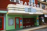 Watson Theater. Watsontown, Pa.