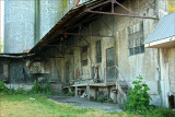 Abandoned Mill near Turbotville, Pa.