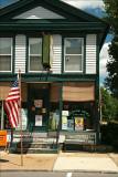 Grange News Agency. Muncy, Pa.