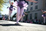 Street Ballerinas.