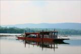 Millersburg Ferry on the Susquehanna River.