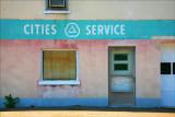 Cities Service. Auburn, Pa.