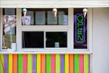 Tin Cup Restaurant. Turbotville, Pa.