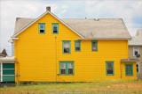 Yellow House. Hazleton,Pa.