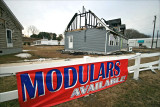 Modulars Available.