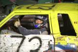 Demolition Derby Driver.