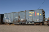 Detail Images: B-70-74 Boxcar, 5283 CuFt (ex-Golden West, nee-SSW)