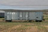 Detail Images: Jeld Wen Evans Boxcar, Prineville, OR