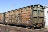 Detail Images: MNS Evans Side-Slider Boxcar