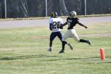 Final SU touchdown