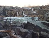 Great Falls and the Potomac River